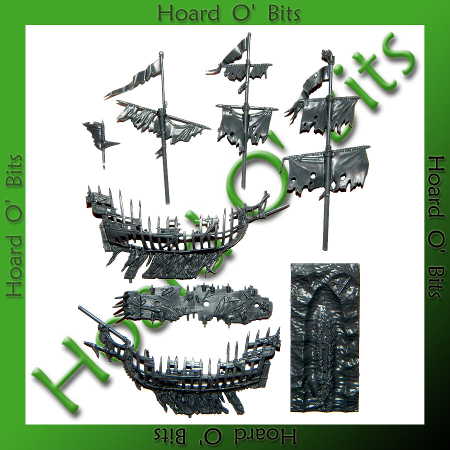 [pirate zombie] besoin d'aide pour trouver des pièces DREAD-SHIP6