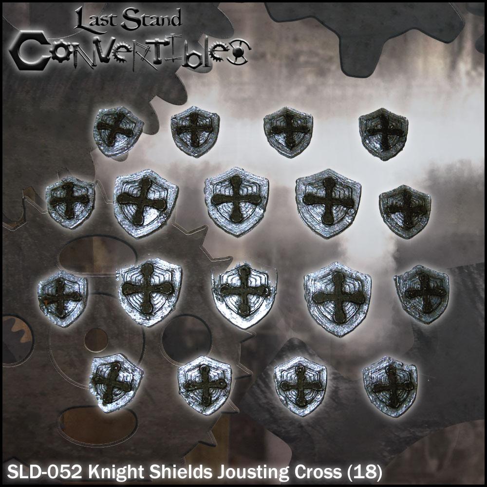 Last Stand Arabian Knights ARA001 Scimitars