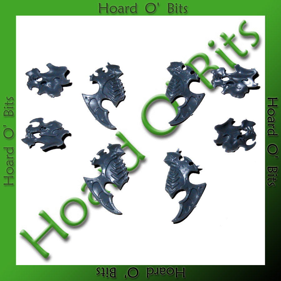 HIPS AND TAILS WARHAMMER BITS TOMB KINGS VAMPIRE COUNTS MORGHAST ARCHAI
